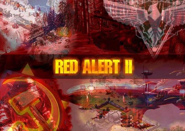 Red Alert 2 là gì?
