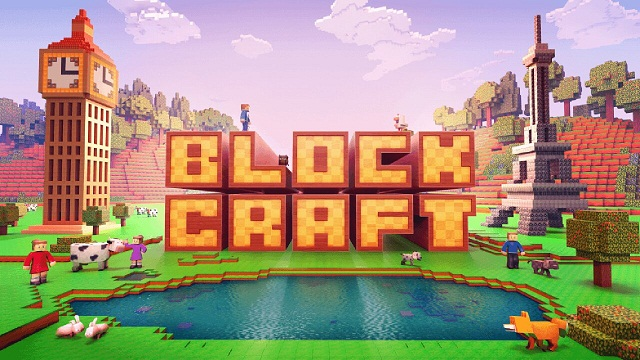 Thông tin chung về Hack Block Craft 3D