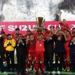 Giải đấu AFF cup năm 2018