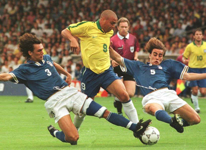 Những trận bóng hay nhất lịch sử bóng đá thế giới