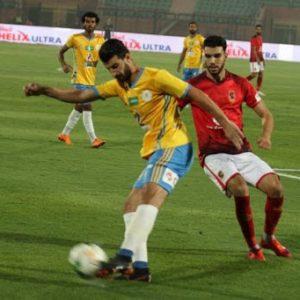 Nhận định bóng đá trận đấu giữa El Gaish vs Tanda Vô địch quốc gia Ai Cập 21h00 22/08/2020