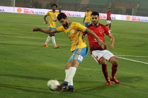 Nhận định bóng đá trận đấu El Gaish vs Tanda, giải đấu Vô địch quốc gia Ai Cập, 21h00 ngày 22/08/2020