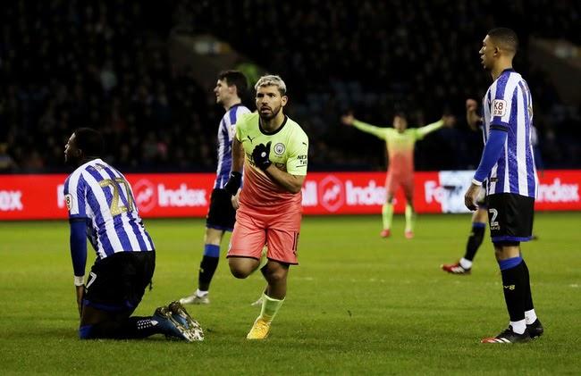 Nhận định trận đấu Manchester City với Sheffield United ngày 31/10