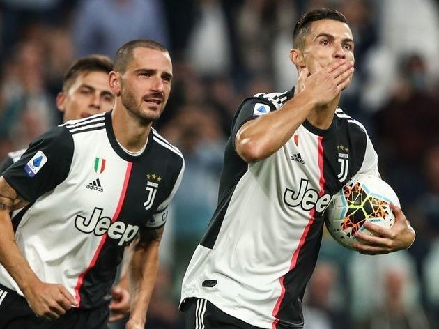 Nhận định trận đấu giữa Juventus vs Hellas Verona 21h 25/10