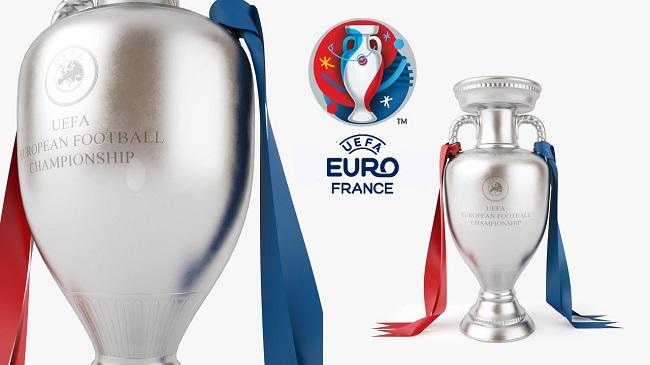 Tỷ lệ cược Euro áp dụng cho mùa giải vô địch Châu Âu